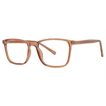 Modern Optical Brady Eyeglasses